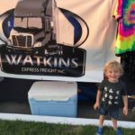 Future of Watkins Express Freight